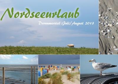Nordseeurlaub