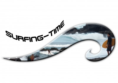 Surfing-Time
