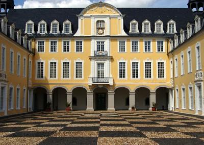 Schloss Oranienstein in Diez