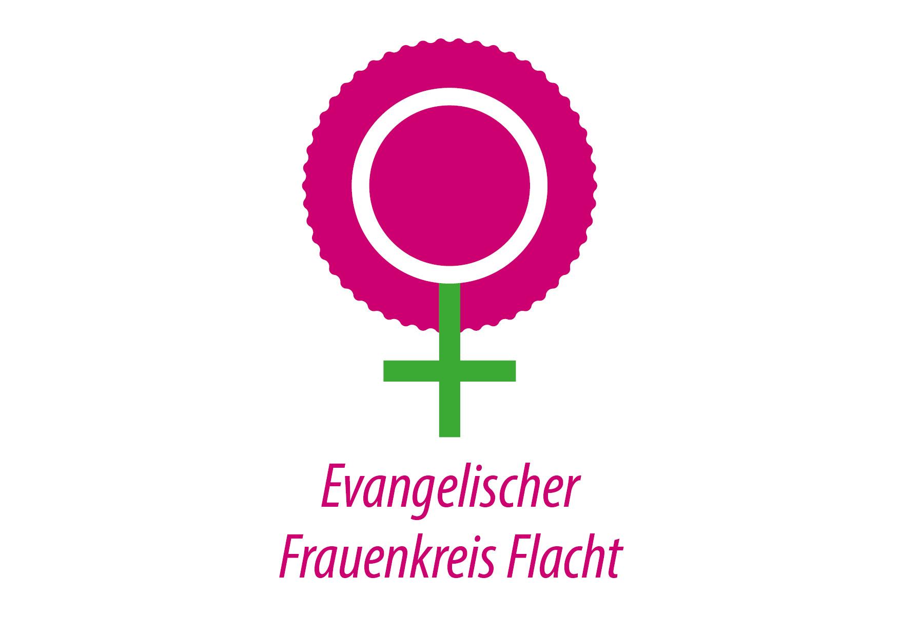 Logo des Evangelischen Frauenkreises Flacht