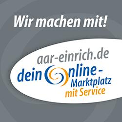 Online Marktplatz Aar Einrich