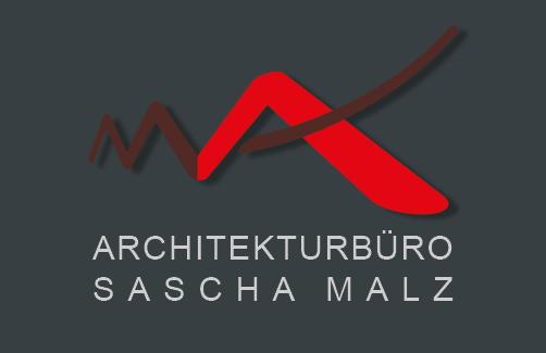 Visitenkarte Sascha Malz - Vorderseite
